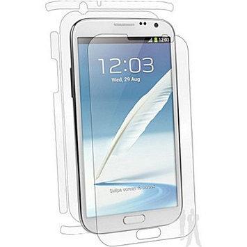 Samsung Galaxy Note Ii Ultratough Clear Full-Body Skin