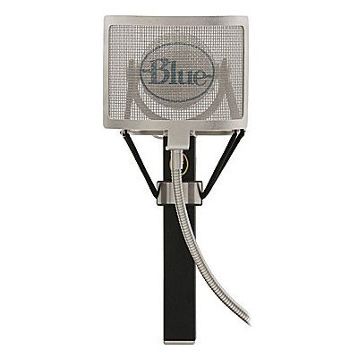 Bluemicrophones Blue Microphones THEPOP The POP Universal Pop Filter
