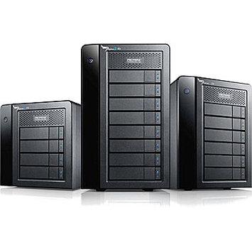 PROMISE Pegasus2 R6 18TB (6 by 3TB) RAID System