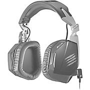 Mad Catz F.R.E.Q. 4D Stereo Gaming Headset for PC, Mac, and Smart Dev