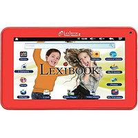 Lexibook S.a Lexibook Tablet Master 2 Red
