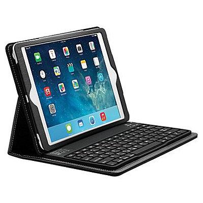 Kensington KeyFolio - Wireless Keyboard and folio case - for Apple iPad Air