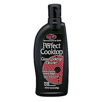 Hope Company Perfect Cook-Top Glass Cleaner