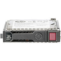 Hewlett Packard 652753-S21 1TB 6g Sas 7200 Rpm 3.5in Sc Int Mdl Hdd