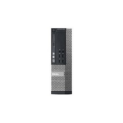 Dell Computer 462-3494 Optiplex 7010 Sff I53470 W7/8prsyst 500GB 4GB 8xslmln Dvdrw Intel 3yrb
