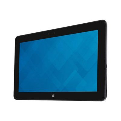 Dell Latitude Dell Venue 11 Pro Net-tablet PC - 10.8 - In-plane Switching (IPS) Technology - Intel Atom Z3770 1.46 GHz - 2GB RAM - 64GB SSD - Windows 8.1 - Slate - 1920 x 1080 Multi-touch Screen Display - Bluetooth