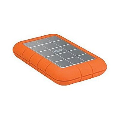 LaCie Rugged Triple 301984 1TB External Hard Drive