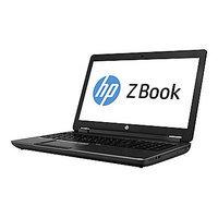 Hewlett Packard Hp Zbook 14 Led Notebook - Intel Core I7 I7-4600u 2.10 Ghz - Graphite - 16GB RAM - 240GB Ssd - Amd Firepro M4100 Intel Hd 4400 Graphics - Windows 7 Professional 64-bit - 1920 X 1080 (f2r99ut-aba)