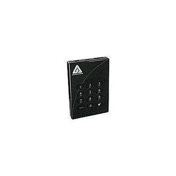 APRICORN Aegis Padlock 1TB External Hard Drive