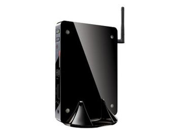 Viewsonic VOT133 Nettop Computer - AMD E-350 1.60 GHz - Mini PC