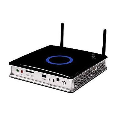 Zotac Usa ZBOX-ID89-U Zbox Sff H61 I5-3470t Ddr3 Syst 2.5in Sataii Wl Bt 2xlan Remote