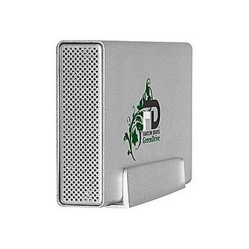Micronet Fantom GreenDrive3 GD1000U3 1TB External Hard Drive - USB 3.0