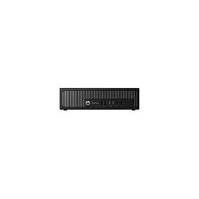 Hewlett Packard F4K09UTABA Smart Buy Elitedesk 800 Usdt Syst I5-4670s 3.1g 4GB 500GB Dvdrw W7p