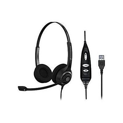 Sennheiser SC 260 USB CTRL Headset