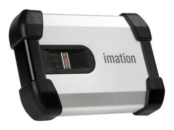 Imation Corporation Imation Defender H200 500GB External Hard Drive 27820