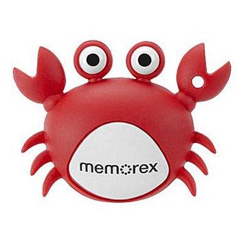 Memorex Crab - USB flash drive - 8GB