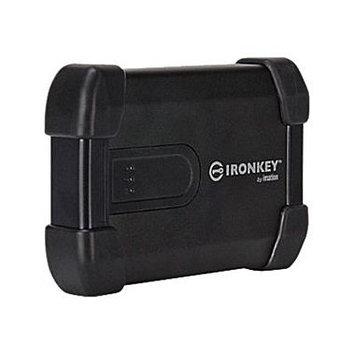 IronKey 1TB External Hard Drive - USB 2.0