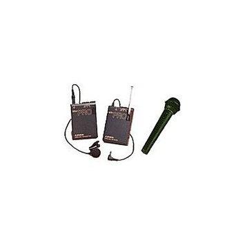 Azden Pro Sound Microphones WMS-PRO - wireless microphone system