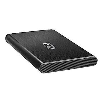 Micronet Technology GF3BM500UP 500GB Fantom Gforce3 Slim 2.5 USB 3.0 7.2k Rpm Aluminum Ext Hdd