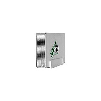 Micronet GDP2000EU 2TB Fantom GreenDrive Pro USB 2.0/eSATA Desktop External Hard Drive