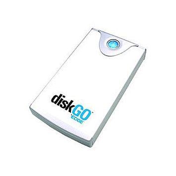 EDGE DiskGO Backup - hard drive - 2TB - USB 2.