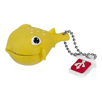 Memorex Fish - USB flash drive - 8GB