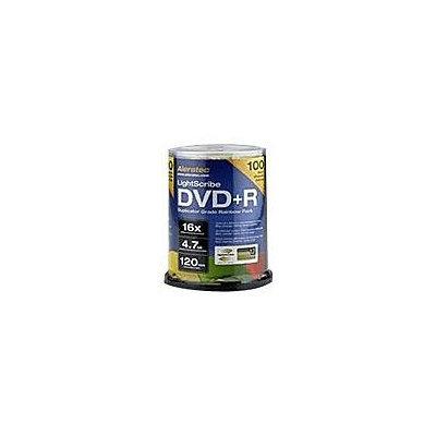 Aleratec 16x Lightscribe V1.2 DVD+R Duplicator - Rainbow 300116