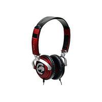 Digi Power DigiPower EKU-MTN-BK Ecko Over The Ear Headphones