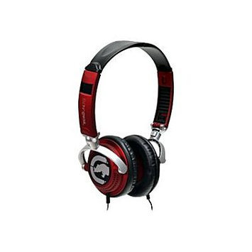 Digi Power DigiPower EKU-MTN-BK Ecko Over The Ear Headphones