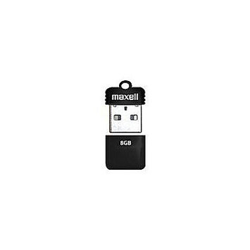 Maxell 503052 8GB Onyx Mini USB Flash Drive