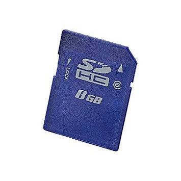 Hewlett Packard HP 8GB SD EM Flash Media Kit
