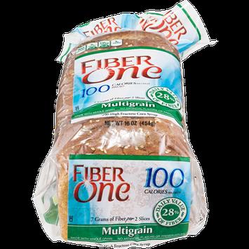 Fiber One Multigrain Bread