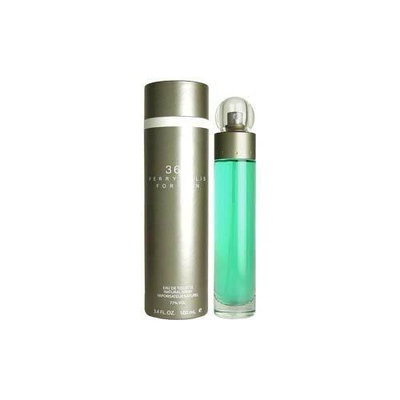 360 Degrees by Perry Ellis EDT Spray