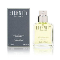 Calvin Klein Eternity Edt Spray 3. 4 Oz By Calvin Klein