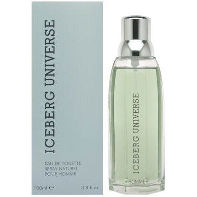 Iceberg Products Iceberg Universe by Iceberg EDT Spray