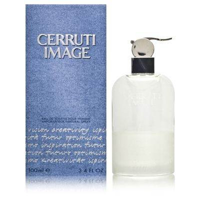 Nino Cerruti Image Man Eau de Toilette Spray 100ml