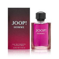 Joop Homme Eau De Toilette Spray 125ml/4.2oz