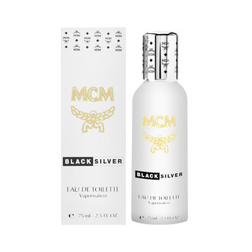 MCM Black Silver by Mcm for Men