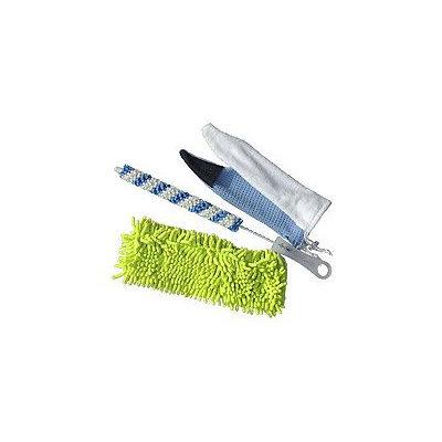 Don Aslett Microfiber Kitchen Flex Cleaner
