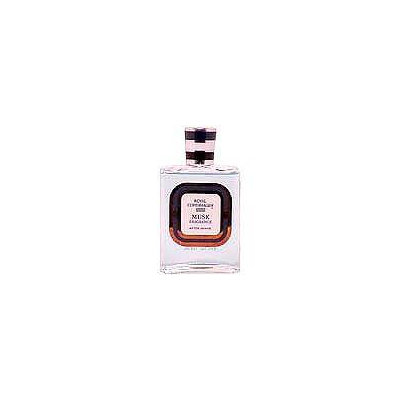 Royal Copenhagen Musk by Royal Copenhagen Aftershave Lotion 8 Oz