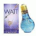 Cofinluxe M-1188 Watt Blue - 3.4 oz - EDT Spray
