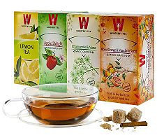 Wissotzky Tea Moments of Magic - The Debra Collection