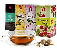 Wissotzky Tea The Dream Team - The Karyn Collection