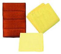 e-cloth 3-Piece Bathroom Cleaning Set