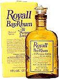 Royall Fragrances 'Royall Bayrhum' Men's 4-ounce Aftershave Lotion