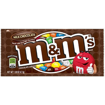 M&M'S® Milk Chocolate