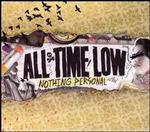 All Time Low ~ Nothing Personal (new)