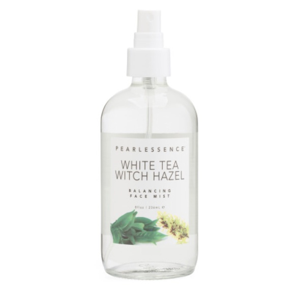Pearlessence White Tea and Witch Hazel Face Mist