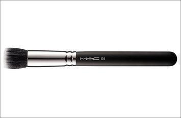 MAC Cosmetics #130 Short Duo Fibre Brush