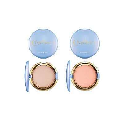 M.A.C Cosmetics Limited Edition Cinderella Collection Beauty Powder
